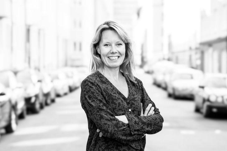 Carina Hiller C VIEW Stockholm