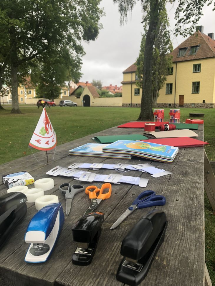 Conference in Vadstena